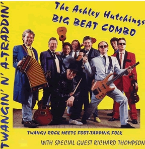 The Ashley Hutchings Big Beat Combo